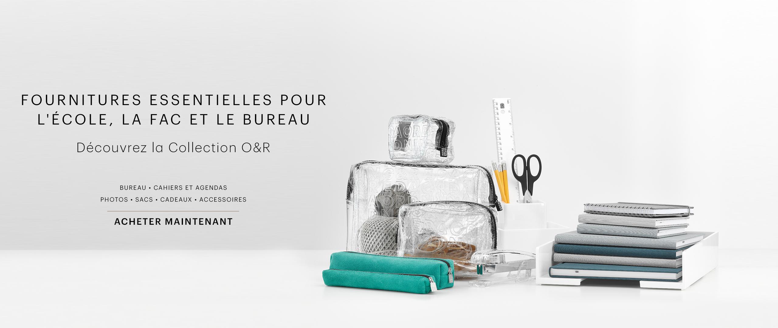 O&R - BEU - [FR] - Discover O&R