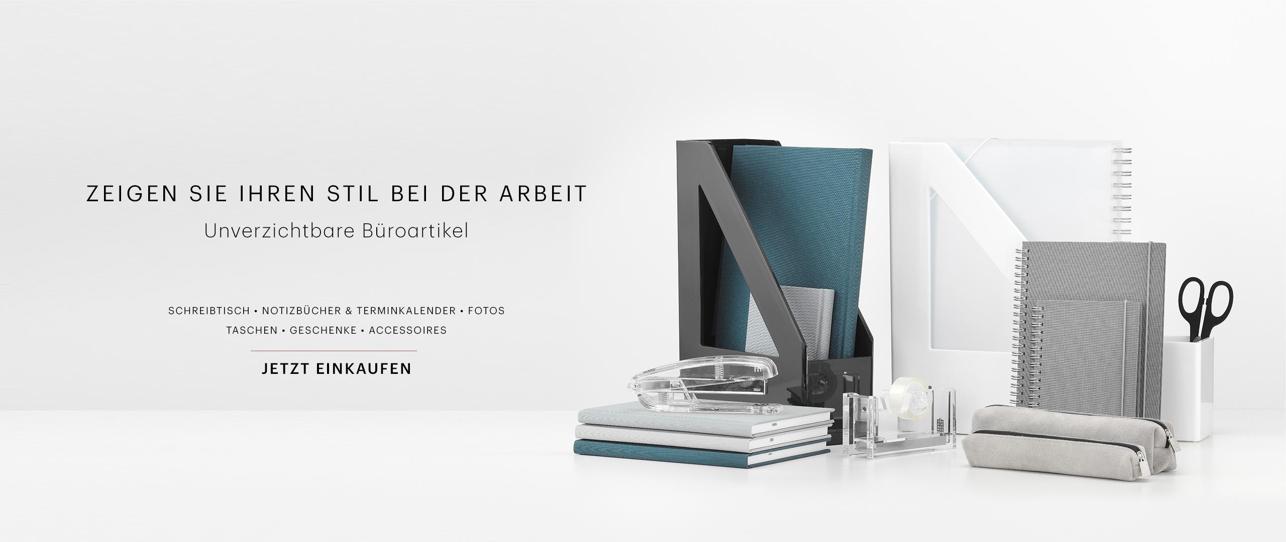 O&R - BEU [DE] - Office Musts